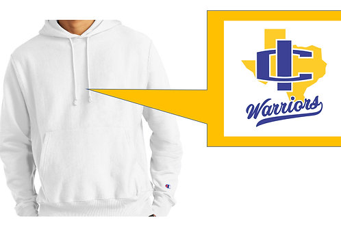 IC Texas Warriors Champion Hoodie