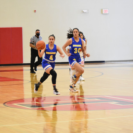 Ayala Named to TCAF All-State 1st Team; Hernandez Named to TCAF All-State 2nd Team