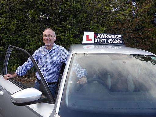 Driving lessons in Upminster