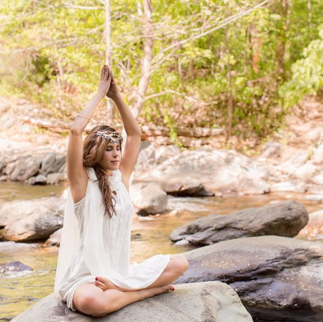 Kundalini Yoga + Meditation