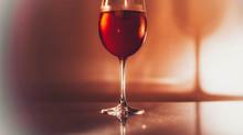 Hiç Midye Dolmayla Şarap İçilir Mi!