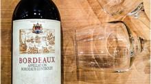 Bir Klasik: Kırmızı Bordeaux