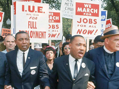 The Economics Of Dr. King