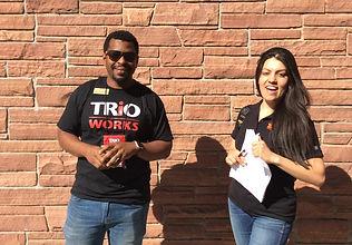 Idaho State University sharing their Debt Sucks University experience