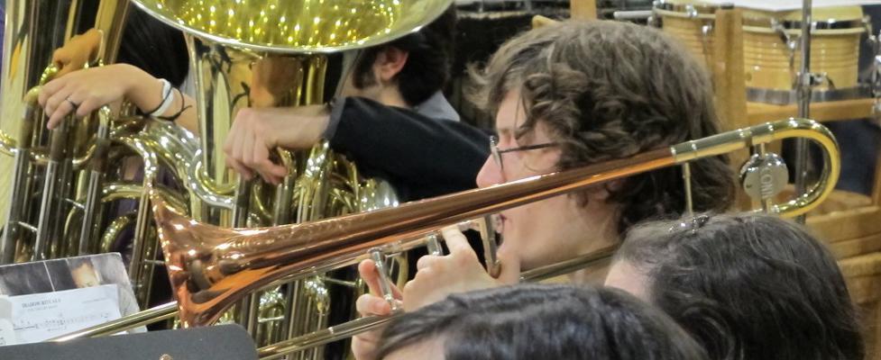 University of Washington Symphonic Band