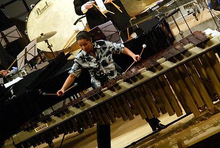 Marimba in Japan