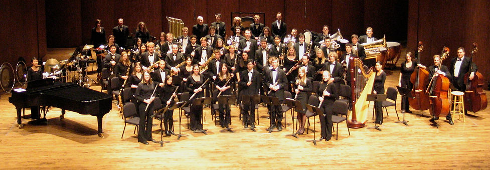 University of Washington Wind Ensemble
