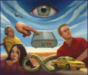 Cover Art by Ben Winfield for The Oracle Machine graphic novel.jpg