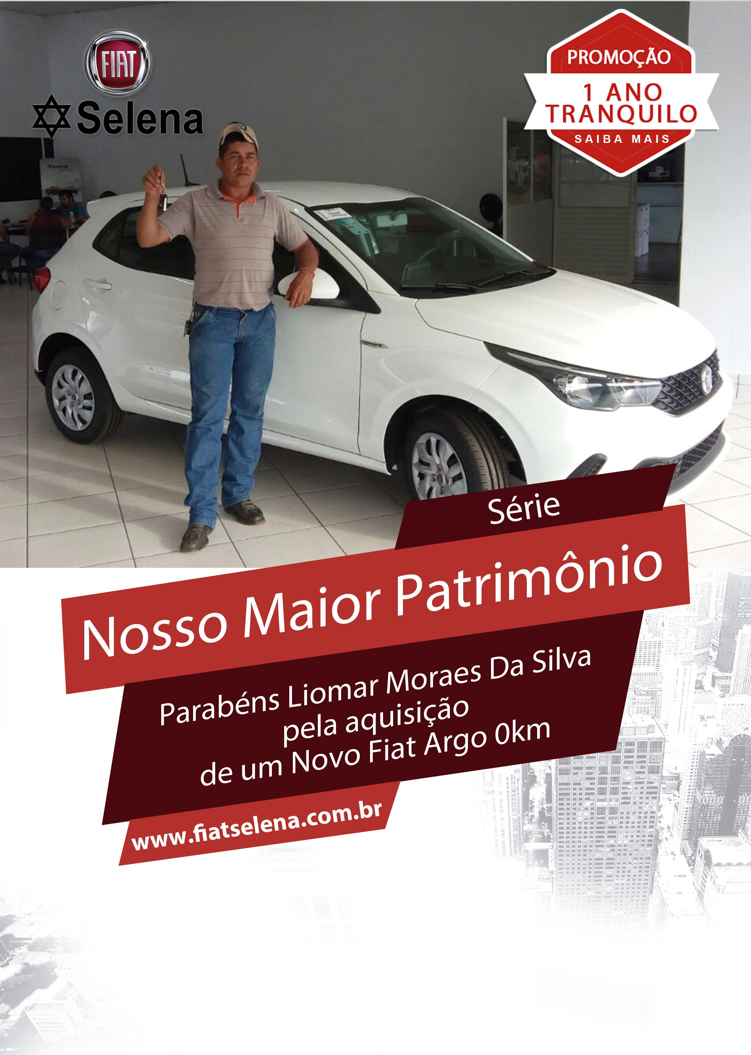 Liomar Moraes Da Silva png insta