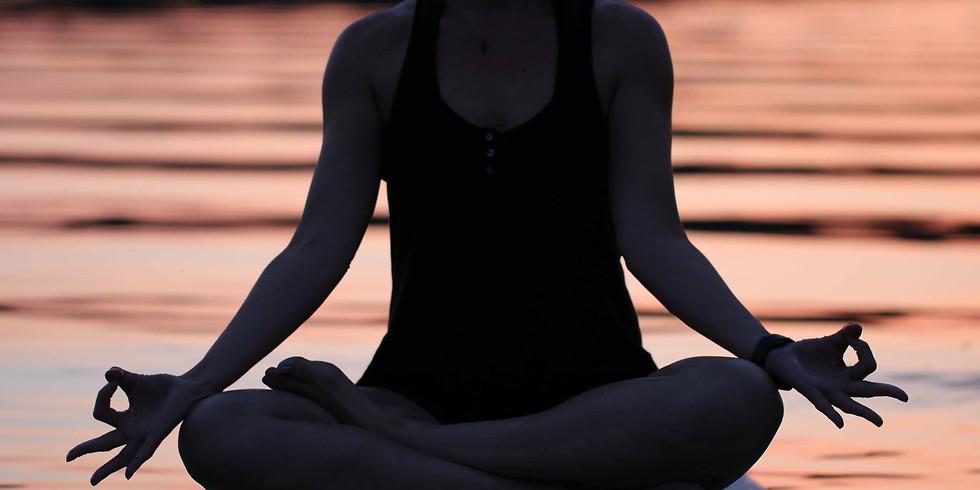 Floating Yoga Nidra