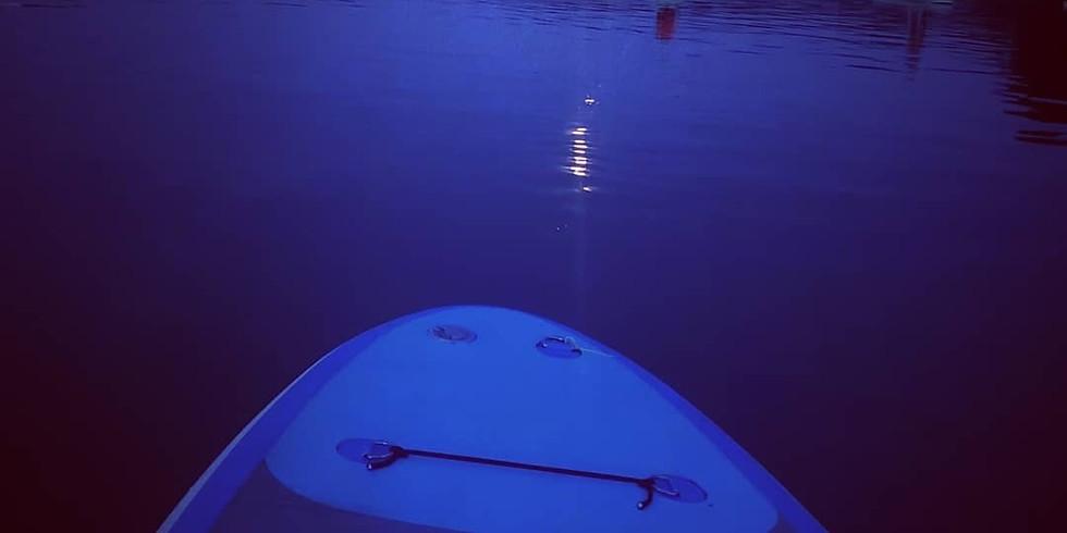 Community Lunar Paddle