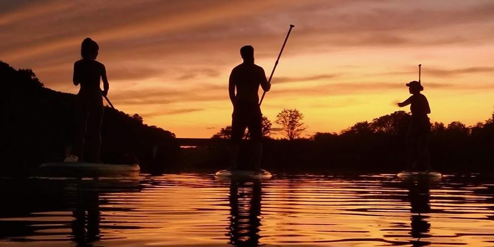 Community Sunset Paddle