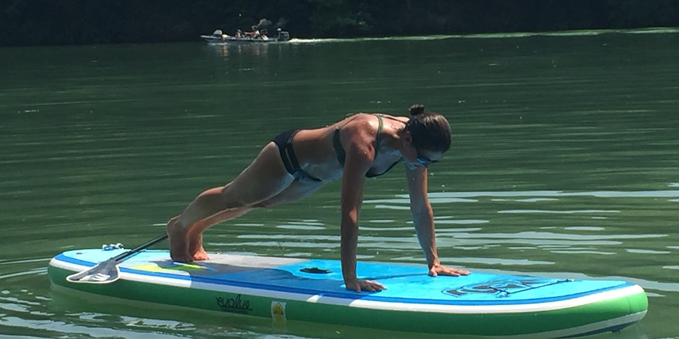 Power Paddle Class