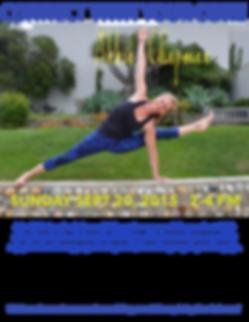 life power yoga