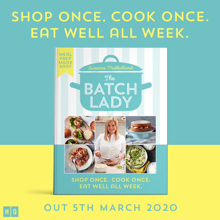 The Batch Lady