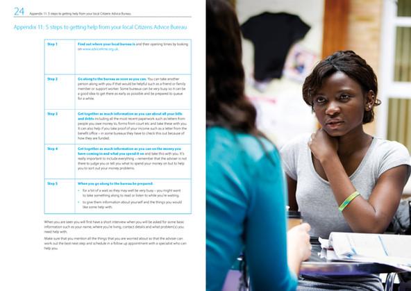 Barclays Citizens Advice