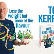 Tom Kerridge's Dopamine Diet: Rail Advertising
