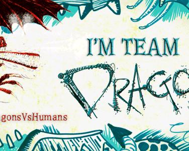 How to Train Your Dragon: Team Social Media