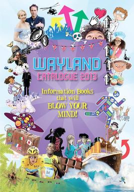 Wayland Catalogue 2013