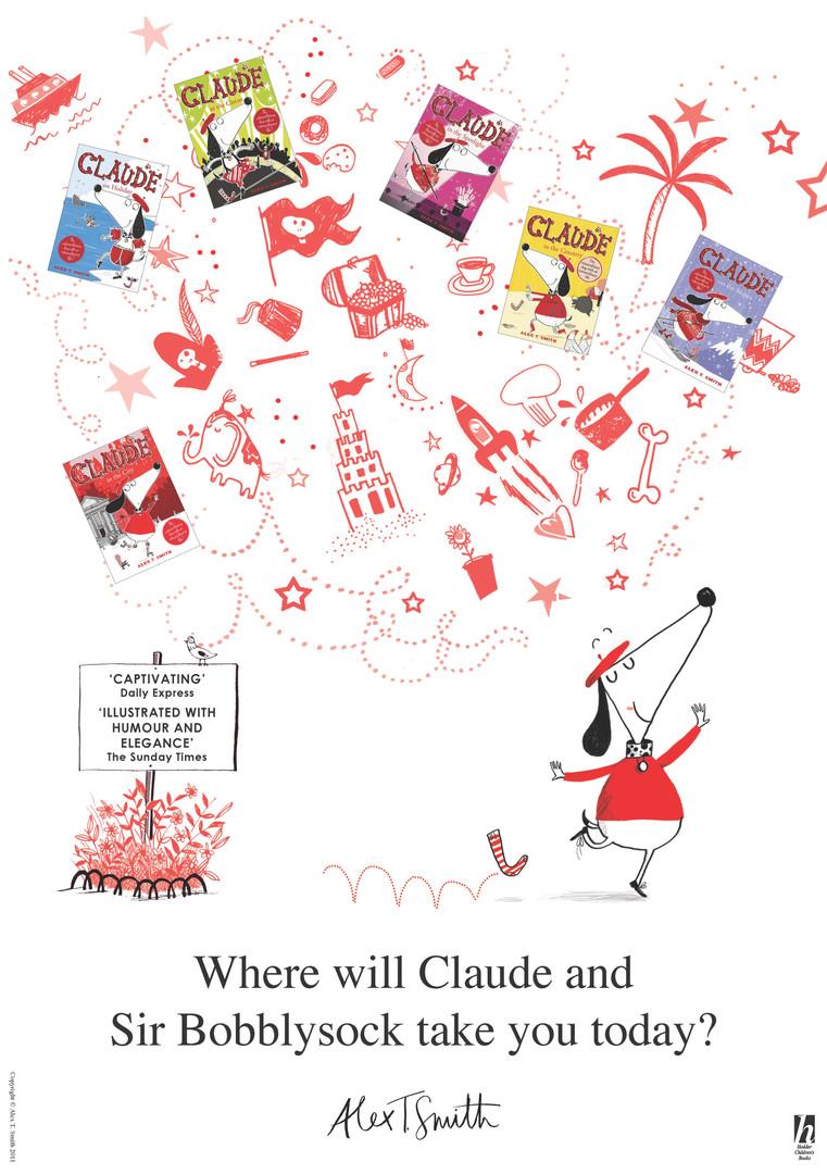 Claude Series