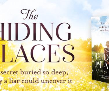 The Hiding Places: Social Media Assets