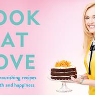 Cook Eat Love: Social Media Headers