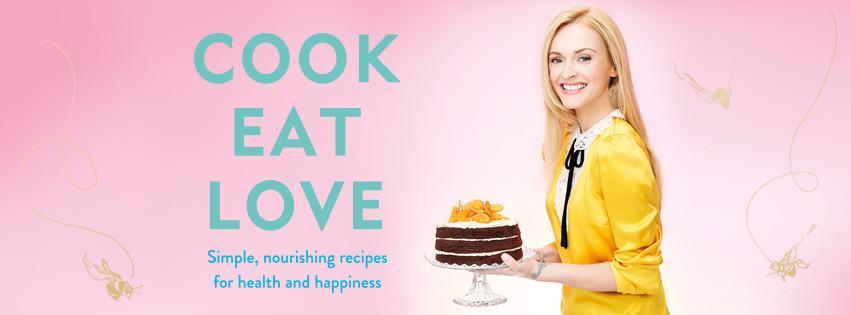 Cook Eat Love
