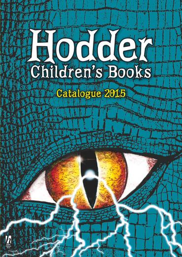 Hodder Children's Books Catalogue 2015