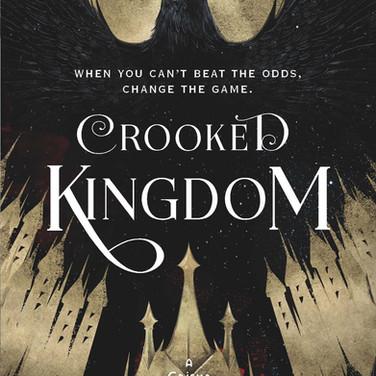 Crooked Kingdom: Postcard Set