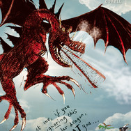 The Incomplete Book of Dragons: Poster