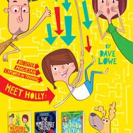 Dadventure: Series Poster