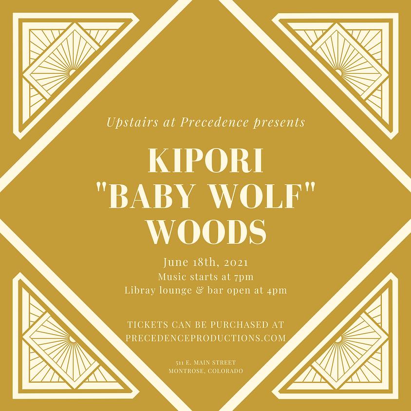 Friday Jazz & Library Lounge - Kipori Woods, June 18th