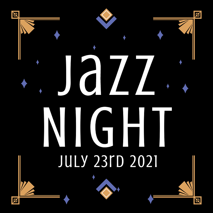 Friday Jazz & Library Lounge - Featuring Take 5, July 23rd