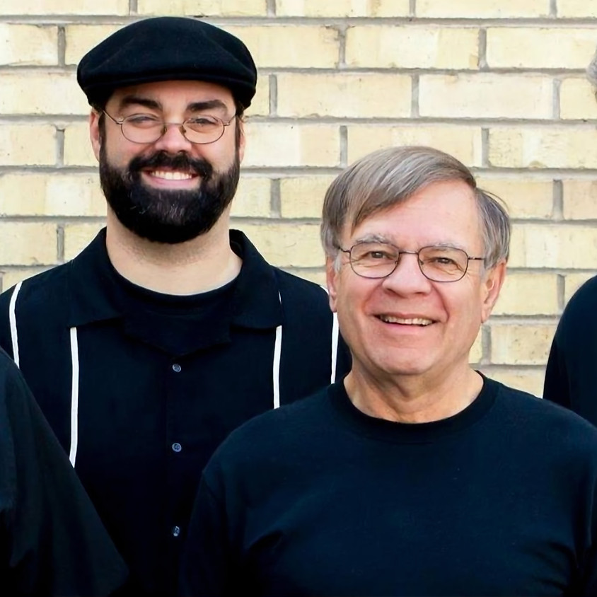 Friday Jazz Night, April 23rd - With Take 5