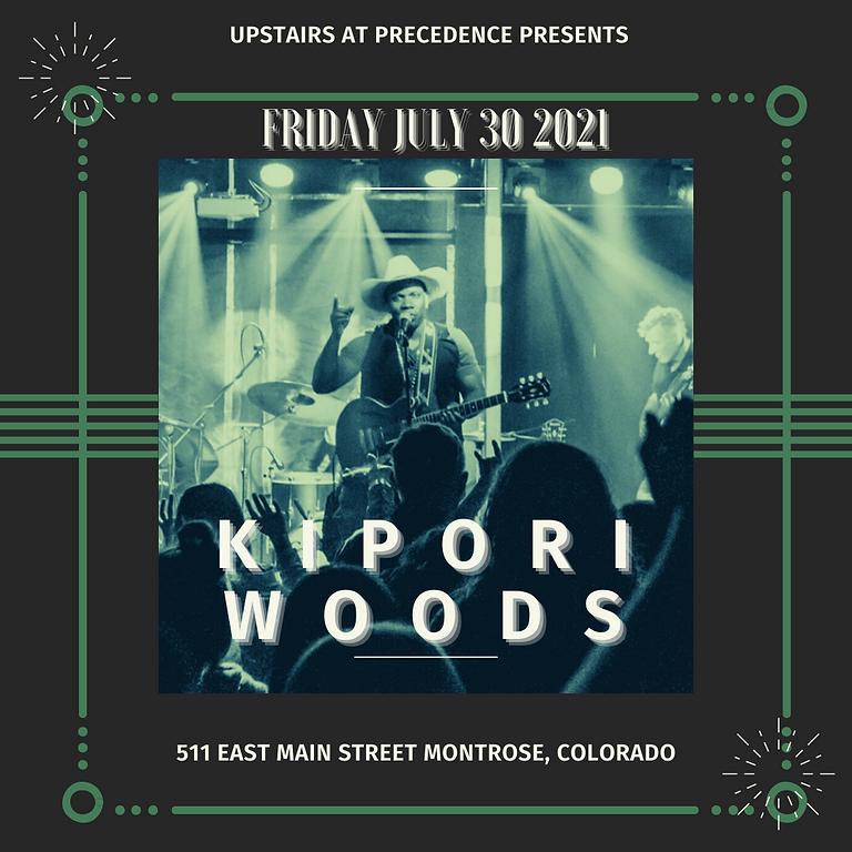 Friday Jazz & Library Lounge - Kipori Woods, July 30th