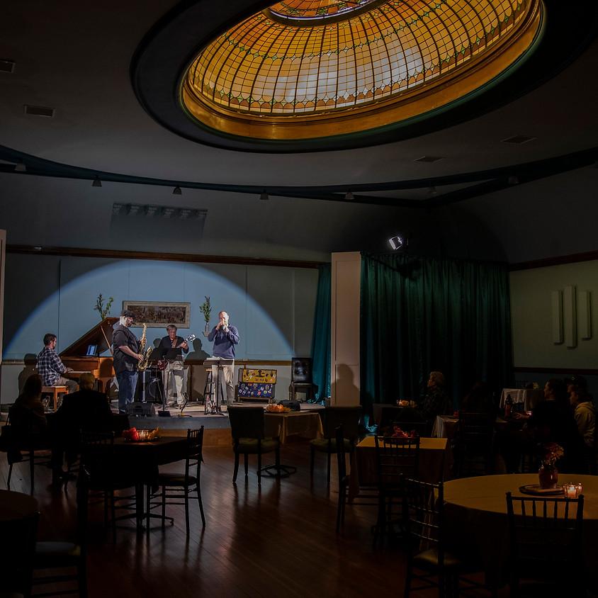 Friday Night Jazz - April 16th