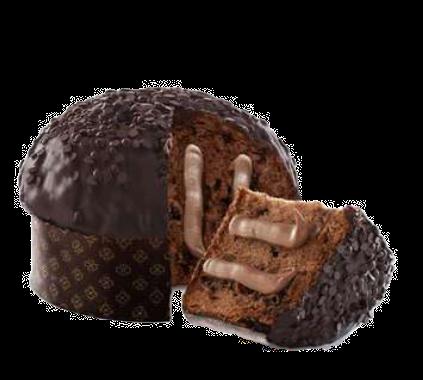 Panettone Artigianale Nutella 1kg