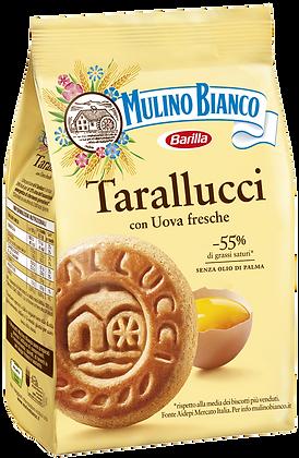 Mulino Bianco Tarallucci 400gr