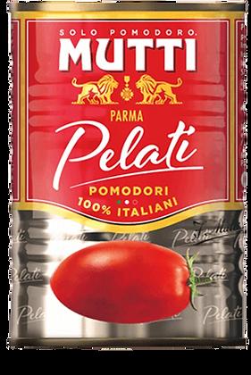 Mutti Pomodori Pelati 400gr