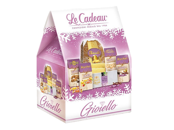 Cuspide Gioiello - Le Cadeau 2020
