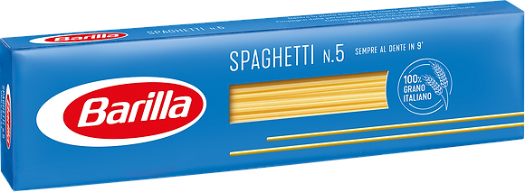 Barilla Spaghetti 500g