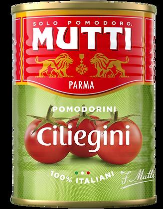 Mutti Pomodori Ciliegini 400gr