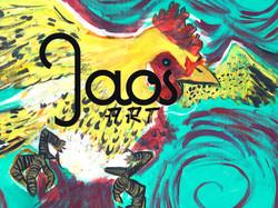 jaosbuttercup graphic