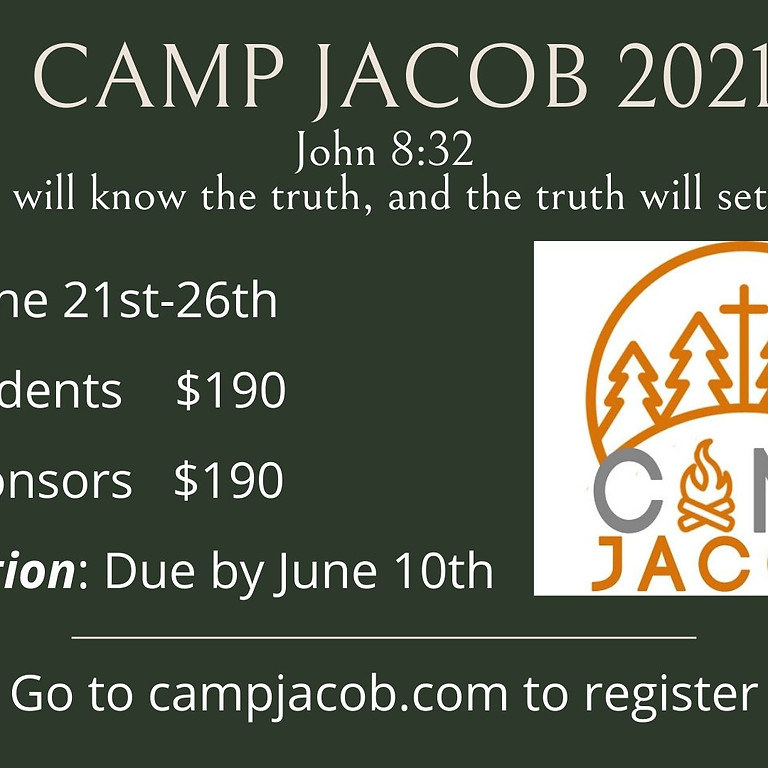 Interested in Camp?