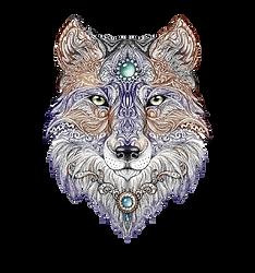tattoo-head-wolf-wild-beast-prey-handmad