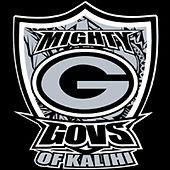 Mighty G'z of Kalihi