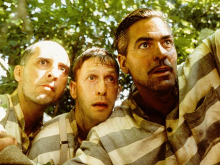 Revisiting O Brother, Where Art Thou?