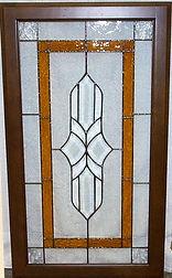 Red Rock Cabinet Door