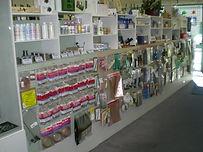 Store Foil Supplies