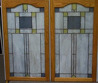 Double Cabinet Door Fronts